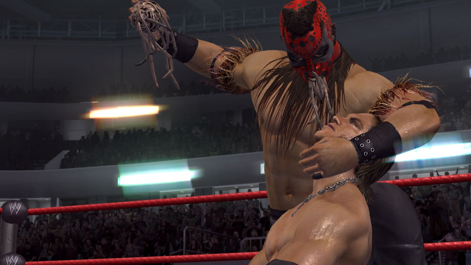 wwe raw 2006 game download for pc