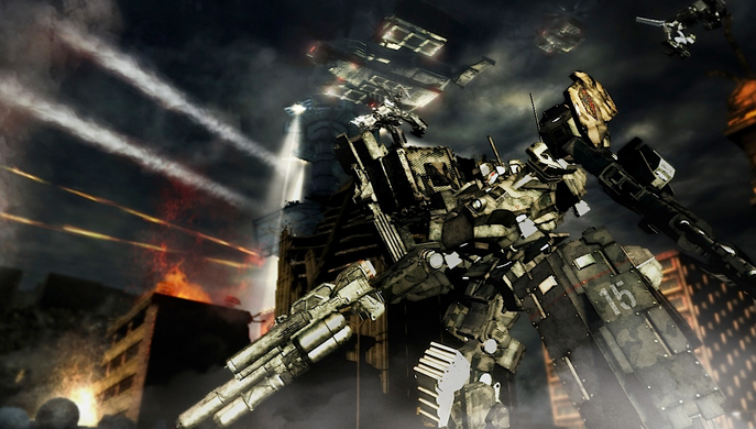 Armored-Core-5