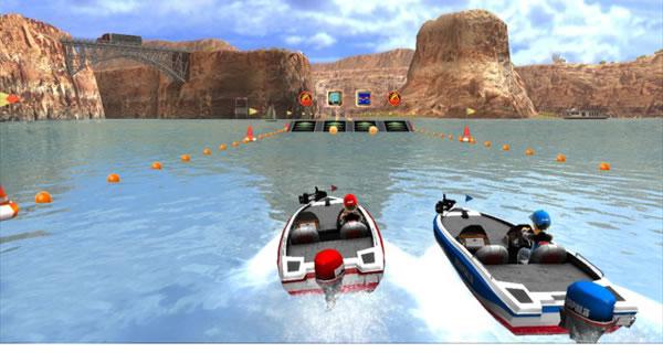 XBox 360 – Rapala for Kinect