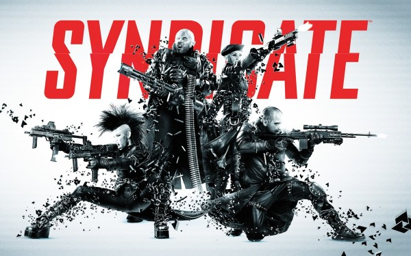 XBox 360 – Syndicate