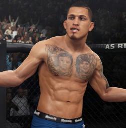 UFC xbox one 2