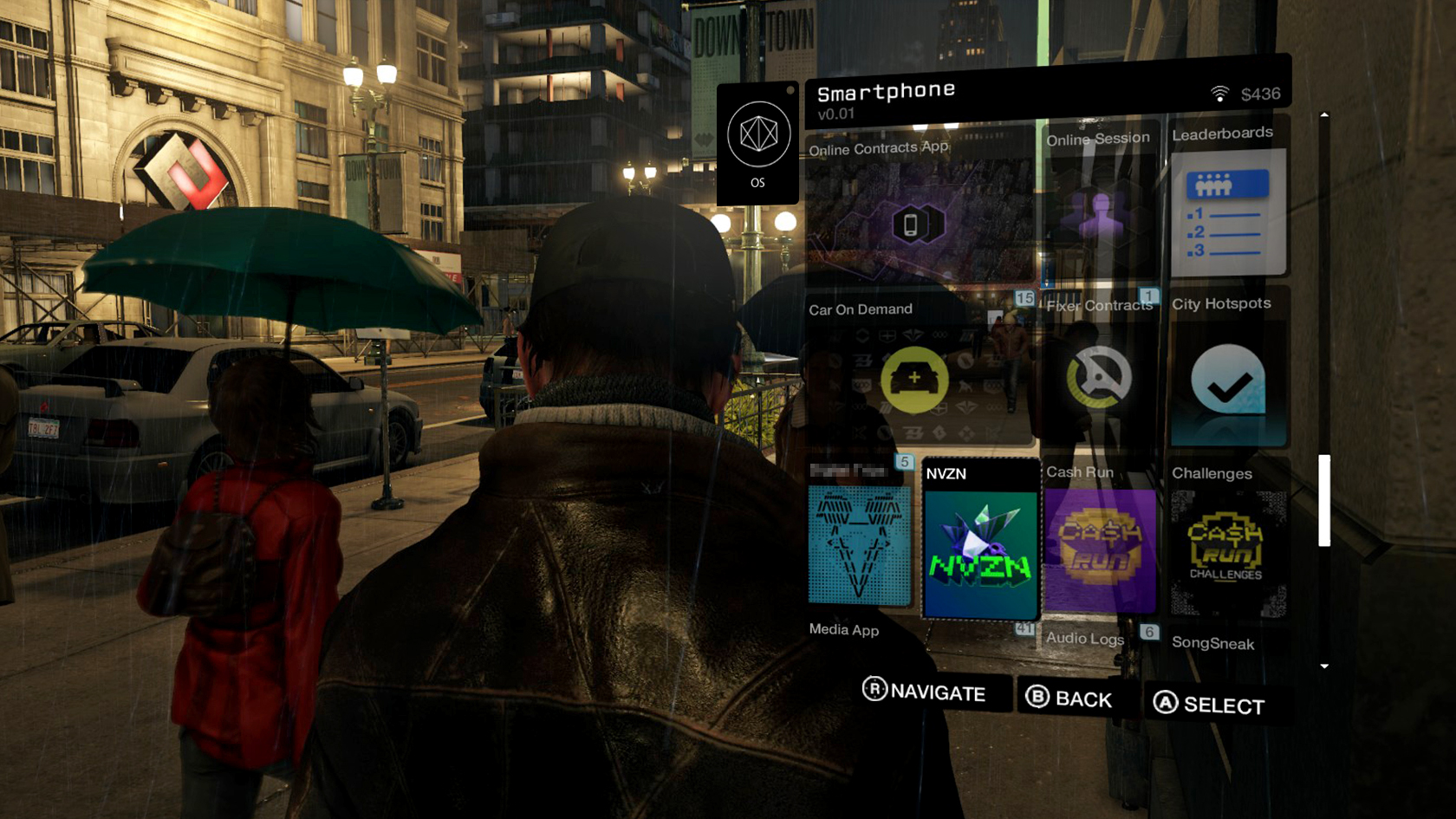 watch dogs xbox one 2