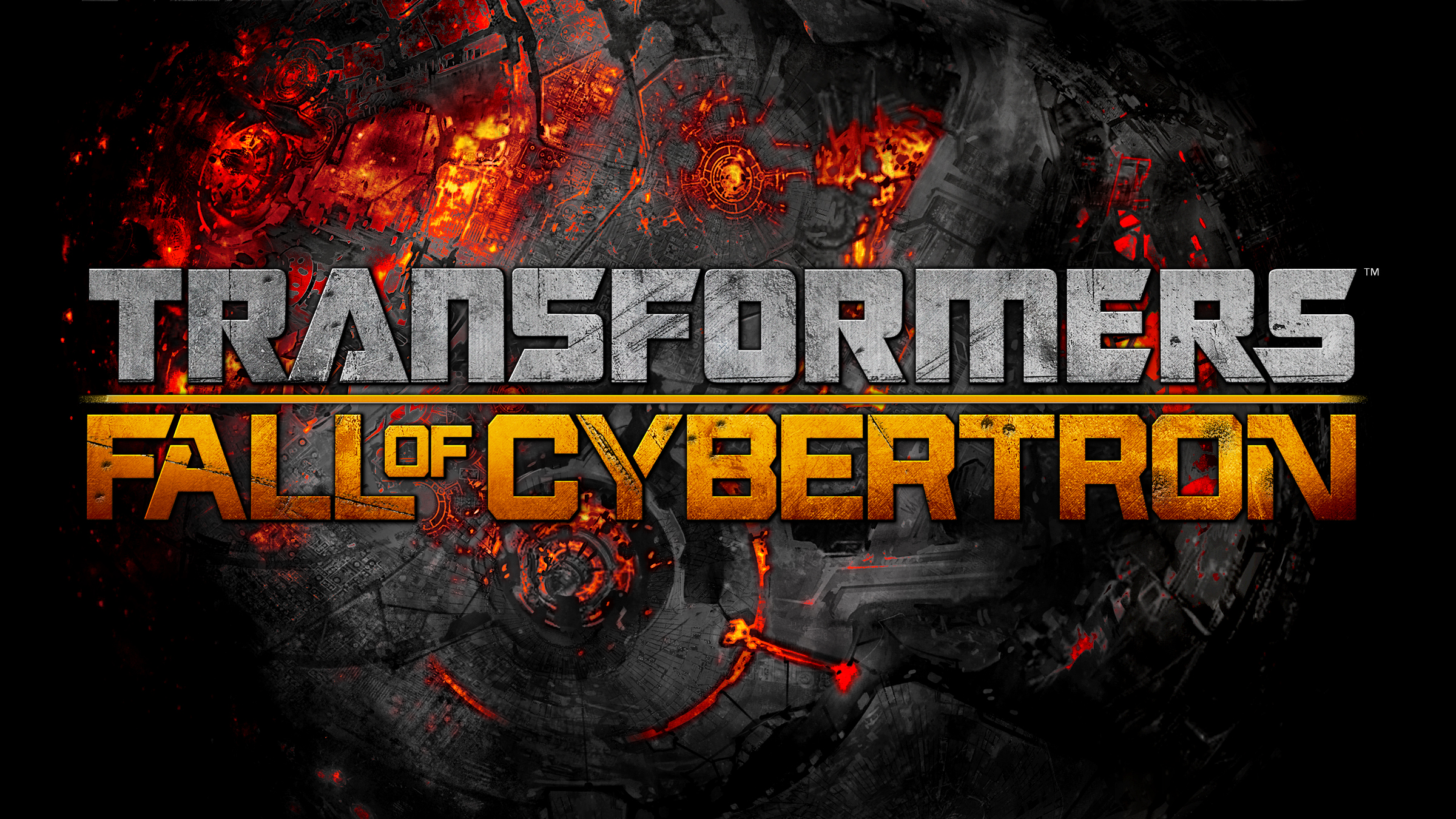 XBox 360 – Transformers Fall of Cybertron
