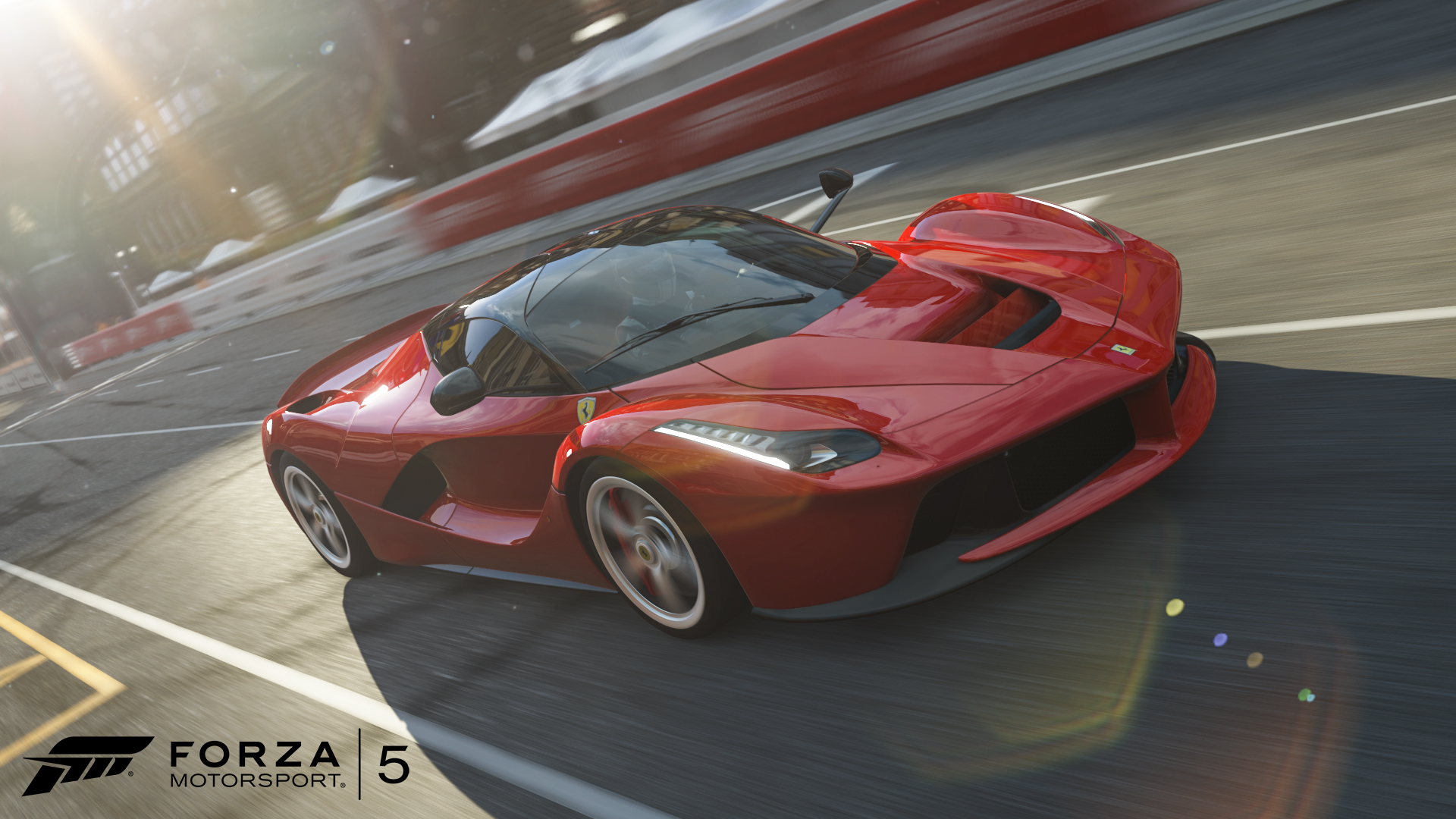 Forza 5 Review