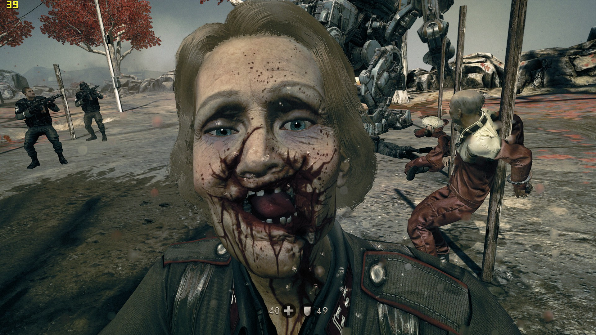 Wolfenstein The New Order Review